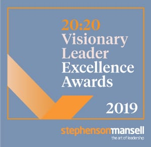 20:20 Visionary Leader Excellence Awards