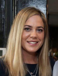 Naomi McCorkell