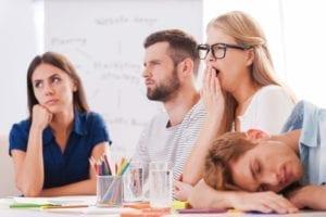 learn the art of presentation skills