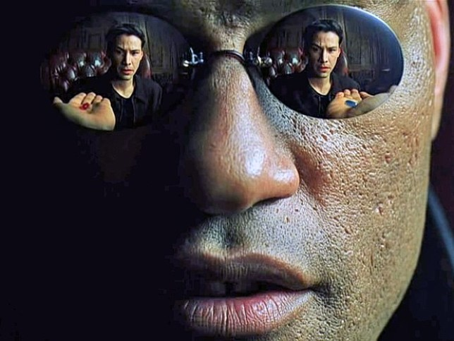The Matrix (Picture: Warner Bros.)